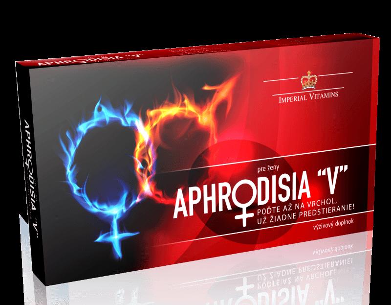 aphrodisia V pre zeny