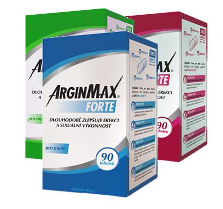 ArginMax – recenzia a vaše skúsenosti