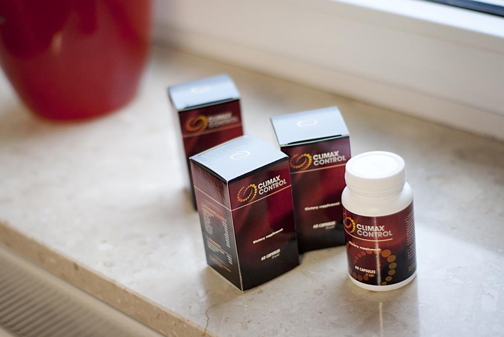 Climax control tabletky pre dlhšie milovanie