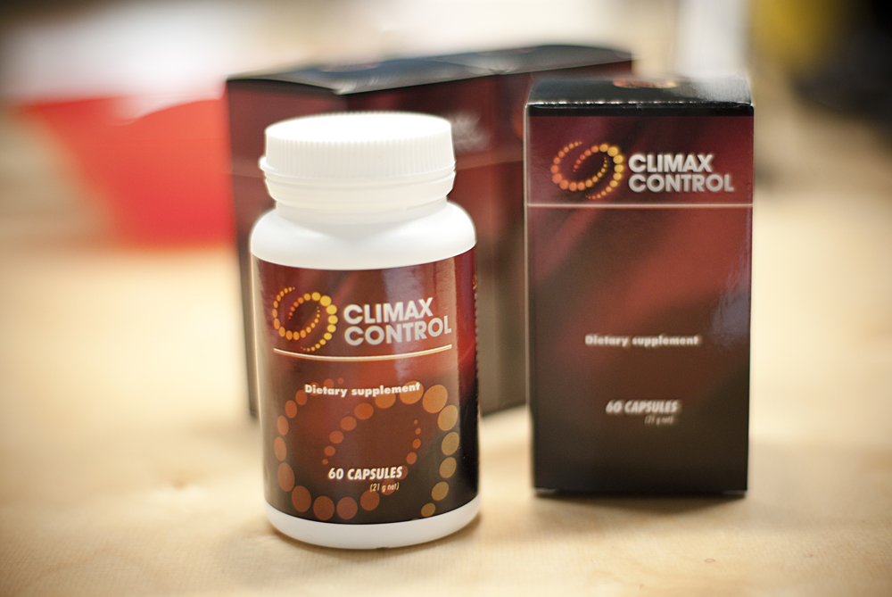 Climax Control Recenzia