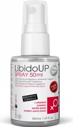 LibidoUP - zvýšenie libida