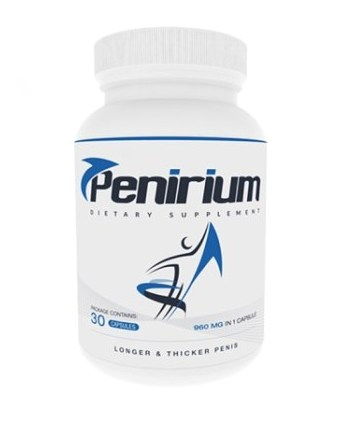 Penirium na erekciu