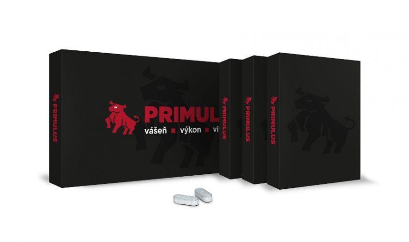 Primulus na zvýšenie testosterónu