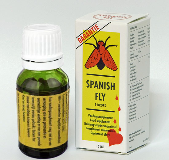 Španielske mušky – skúsenosti a recenzia