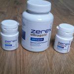 Zerex klasik, ultragold a extralong