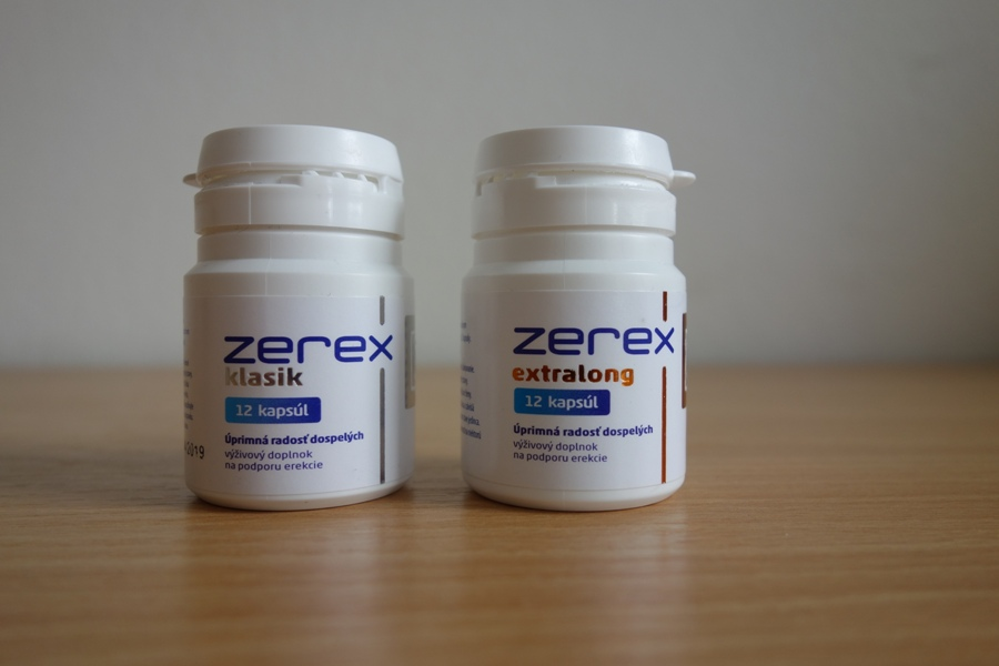 Zerex - recenzia, cena, skúsenosti
